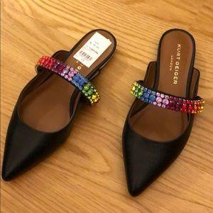 NWT Kurt Geiger shoes